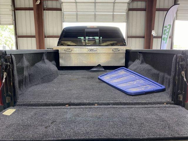 2012 Ford Super Duty F-350 SRW Pickup Lariat Madison, NC 1