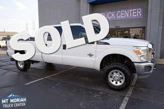 2012 Ford Super Duty F-350 SRW Pickup XLT | Memphis, TN | Mt Moriah Truck Center in Memphis TN