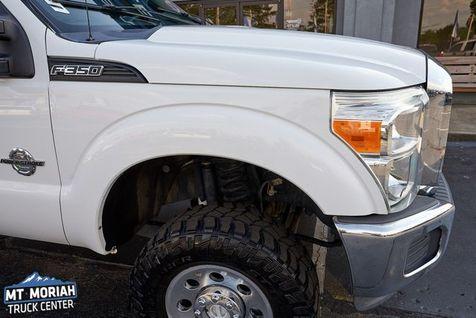 2012 Ford Super Duty F-350 SRW Pickup XLT | Memphis, TN | Mt Moriah Truck Center in Memphis, TN