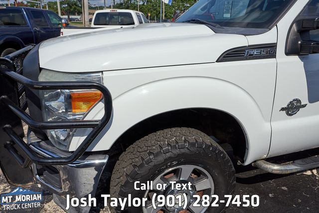 2012 Ford Super Duty F-350 SRW Pickup XLT in Memphis, Tennessee 38115