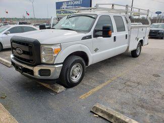 2012 Ford Super Duty F-350 SRW Pickup in New Braunfels, TX