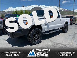 2012 Ford Super Duty F-350 SRW Pickup Lariat | Orem, Utah | Utah Motor Company in  Utah
