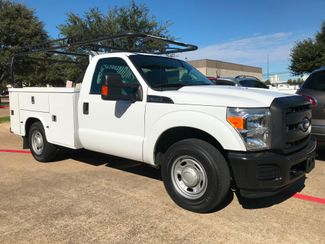2012 Ford Super Duty SRW Truck XL w/Knapheide Utility Bed**Super Clean in Plano Texas, 75074