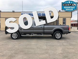 2012 Ford Super Duty F-350 SRW Pickup Lariat | Pleasanton, TX | Pleasanton Truck Company in Pleasanton TX