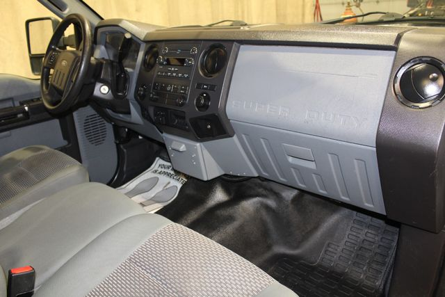 2012 Ford Super Duty F-350 Long bed 4x4 Diesel XL in Roscoe, IL 61073