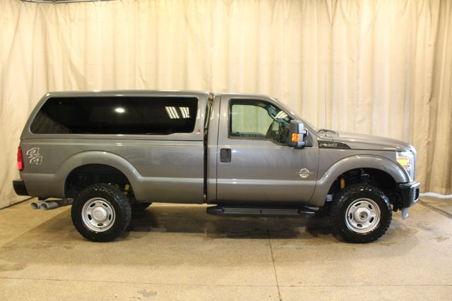 2012 Ford Super Duty F-350 Diesel 4x4 XL in Roscoe, IL 61073