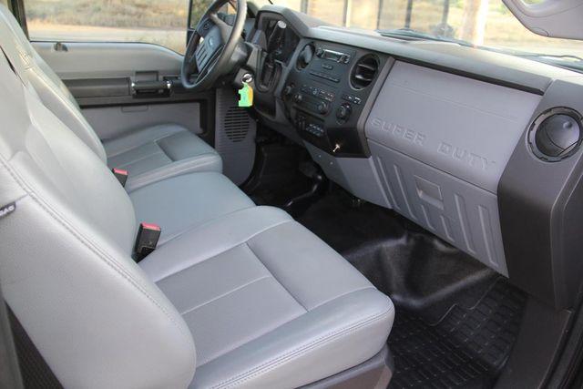 2012 Ford Super Duty F-350 SRW Pickup XLT Santa Clarita, CA 8