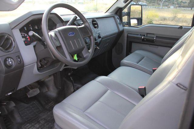 2012 Ford Super Duty F-350 SRW Pickup XLT Santa Clarita, CA 7