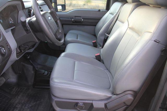 2012 Ford Super Duty F-350 SRW Pickup XLT Santa Clarita, CA 13
