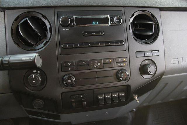 2012 Ford Super Duty F-350 SRW Pickup XLT Santa Clarita, CA 16