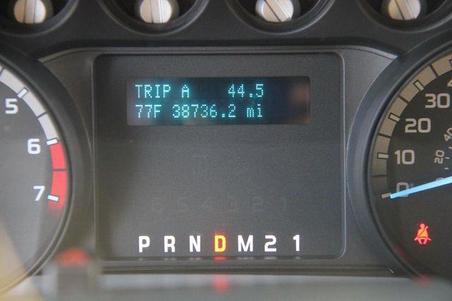 2012 Ford Super Duty F-350 SRW Pickup XLT Santa Clarita, CA 20