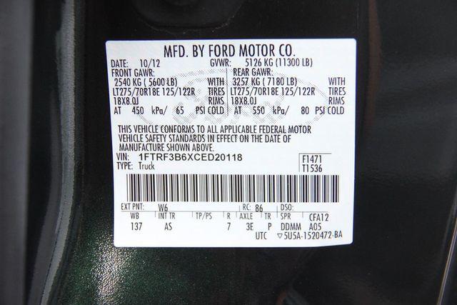 2012 Ford Super Duty F-350 SRW Pickup XLT Santa Clarita, CA 21