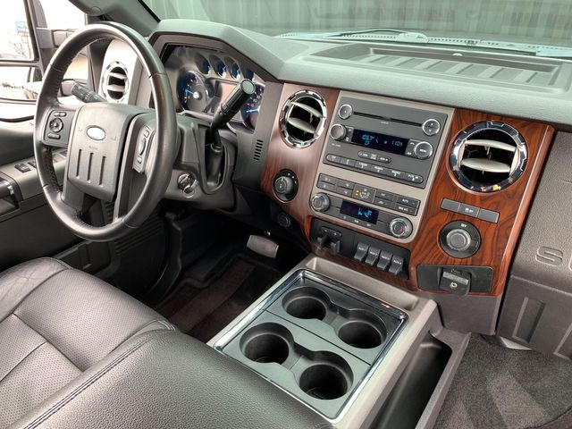 2012 Ford Super Duty F-350 SRW Pickup Lariat in Spanish Fork, UT 84660