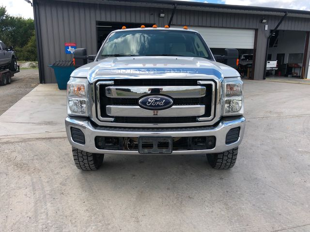 2012 Ford Super Duty F-350 SRW Pickup XLT in Van Alstyne, TX 75495