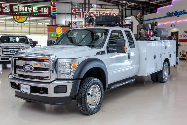 2012 Ford Super Duty F-450 DRW Chassis Cab XL in Addison, Texas 75001