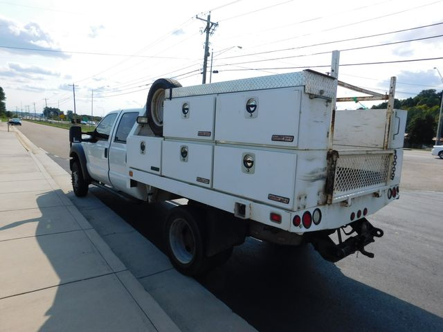 2012 Ford Super Duty F-450 DRW Chassis Cab XL in Airport Motor Mile ( Metro Knoxville ), TN 37777