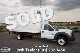 2012 Ford Super Duty F-450 DRW Chassis Cab XLT | Memphis, TN | Mt Moriah Truck Center in Memphis TN