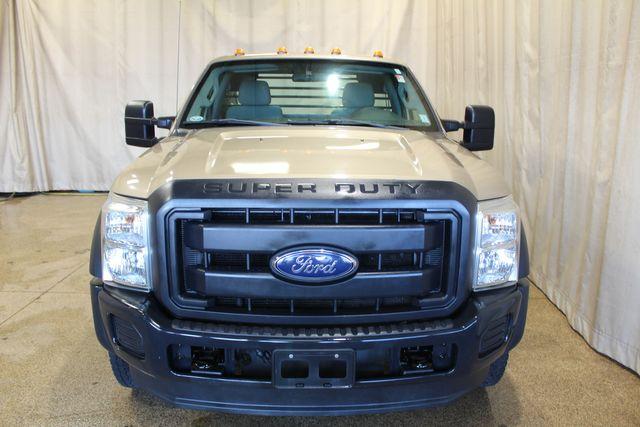 2012 Ford Super Duty F-450 Dually 4x4 Diesel XL in Roscoe, IL 61073