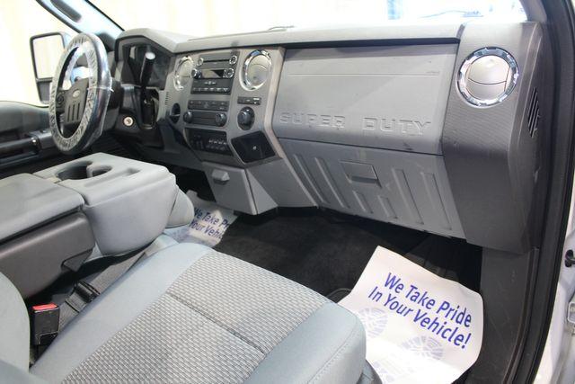 2012 Ford Super Duty F-450 Utility Box XLT in Roscoe, IL 61073