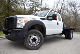 2012 Ford Super Duty F-450 DRW Chassis Cab XL in Walker, LA 70785