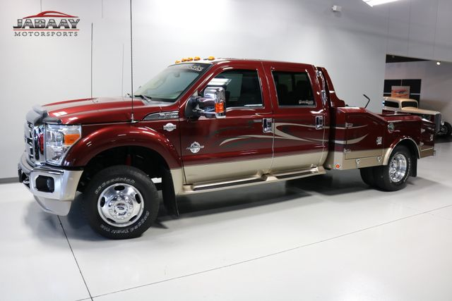 2012 Ford Super Duty F-450 Pickup Lariat Classy Chassis Conversion Merrillville, Indiana 28