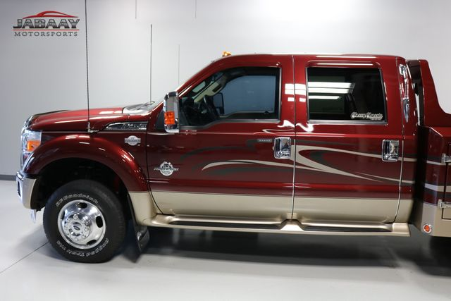 2012 Ford Super Duty F-450 Pickup Lariat Classy Chassis Conversion Merrillville, Indiana 37