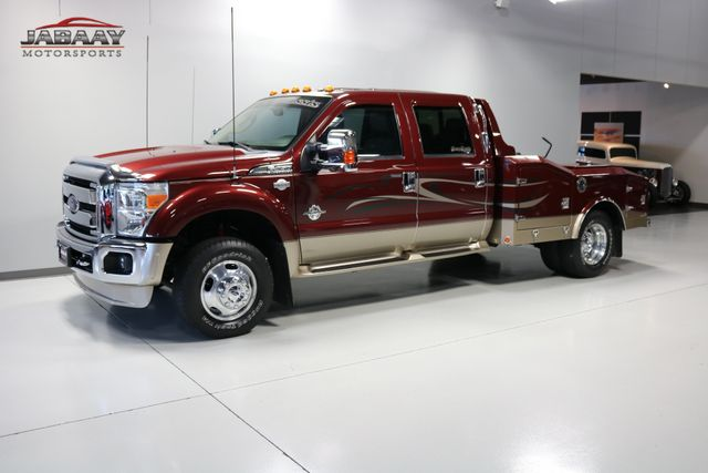 2012 Ford Super Duty F-450 Pickup Lariat Classy Chassis Conversion Merrillville, Indiana 39