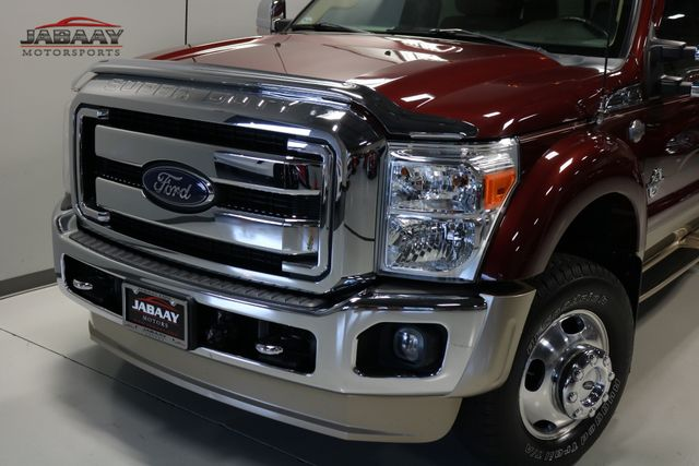 2012 Ford Super Duty F-450 Pickup Lariat Classy Chassis Conversion Merrillville, Indiana 29