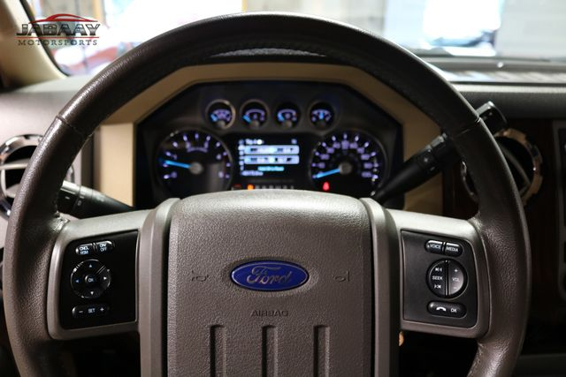 2012 Ford Super Duty F-450 Pickup Lariat Classy Chassis Conversion Merrillville, Indiana 17