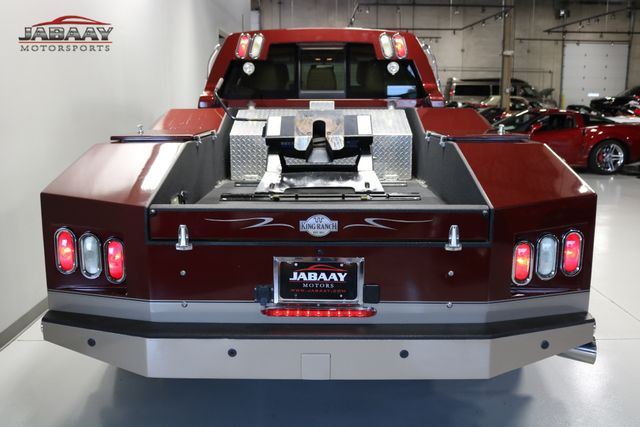 2012 Ford Super Duty F-450 Pickup Lariat Classy Chassis Conversion Merrillville, Indiana 3