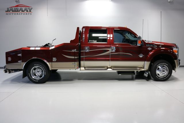 2012 Ford Super Duty F-450 Pickup Lariat Classy Chassis Conversion Merrillville, Indiana 5