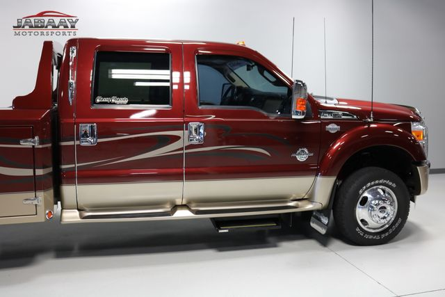 2012 Ford Super Duty F-450 Pickup Lariat Classy Chassis Conversion Merrillville, Indiana 47