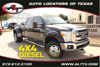 2012 Ford Super Duty F-450 Pickup Lariat in Plano, TX 75093