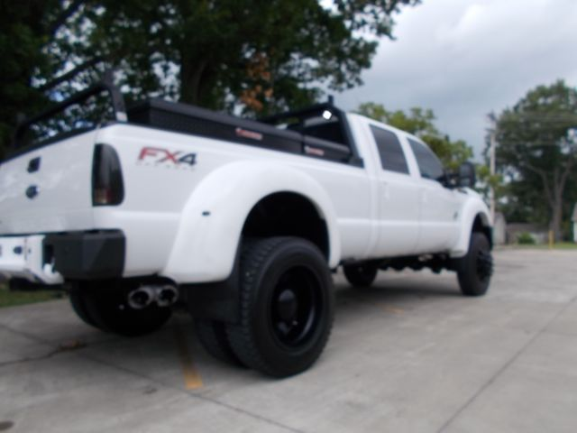 2012 Ford Super Duty F-450 Pickup Lariat Shelbyville, TN 14