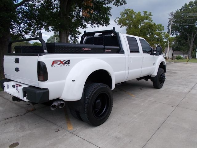 2012 Ford Super Duty F-450 Pickup Lariat Shelbyville, TN 15