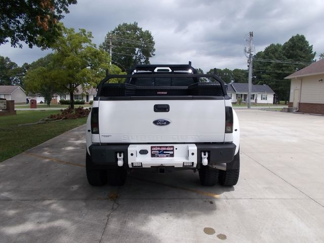2012 Ford Super Duty F-450 Pickup Lariat Shelbyville, TN 17