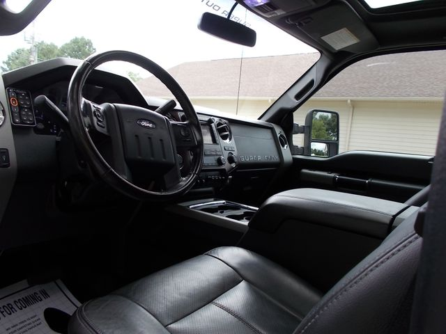 2012 Ford Super Duty F-450 Pickup Lariat Shelbyville, TN 43