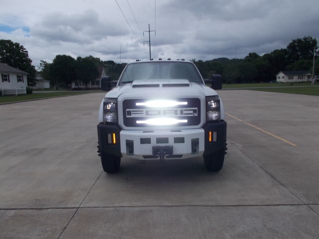 2012 Ford Super Duty F-450 Pickup Lariat Shelbyville, TN 57