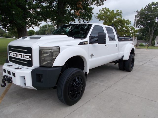 2012 Ford Super Duty F-450 Pickup Lariat Shelbyville, TN 6