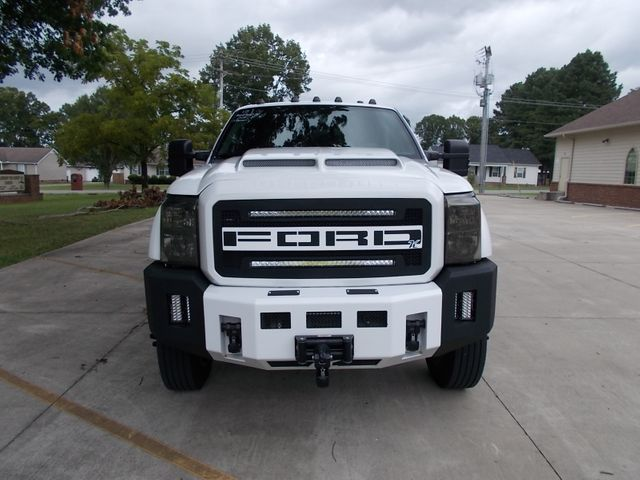 2012 Ford Super Duty F-450 Pickup Lariat Shelbyville, TN 8