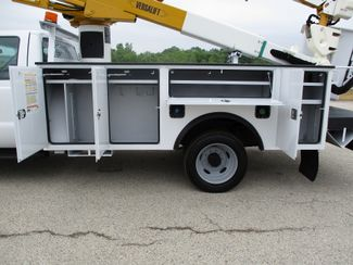 2012 Ford F550 6.7 DSL BUCKET BOOM TRUCK 45FT 116K Lake In The Hills, IL 15