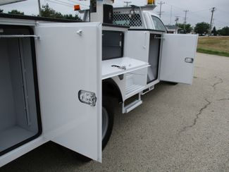2012 Ford F550 6.7 DSL BUCKET BOOM TRUCK 45FT 116K Lake In The Hills, IL 20
