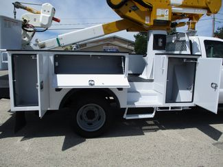 2012 Ford F-550 4X4 BUCKET BOOM TRUCK 45FT 6.7 DIESEL Lake In The Hills, IL 24