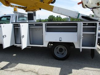 2012 Ford F-550 4X4 BUCKET BOOM TRUCK 45FT 6.7 DIESEL Lake In The Hills, IL 29