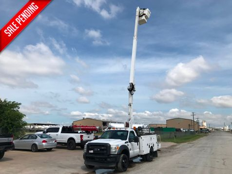 2012 Ford Super Duty F-550 DRW Chassis Cab XL in Fort Worth, TX