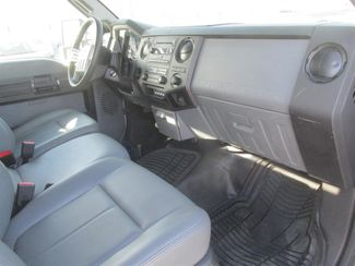 2012 Ford Super Duty F-550 DRW Chassis Cab XLT Gardena, California 10