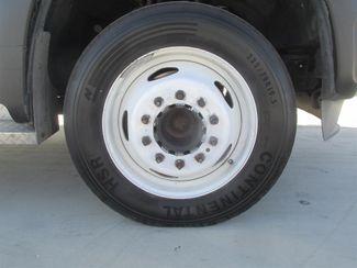 2012 Ford Super Duty F-550 DRW Chassis Cab XLT Gardena, California 11