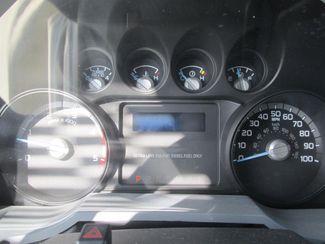 2012 Ford Super Duty F-550 DRW Chassis Cab XLT Gardena, California 4
