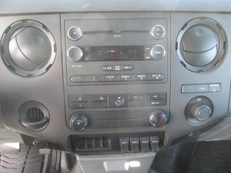 2012 Ford Super Duty F-550 DRW Chassis Cab XLT Gardena, California 5
