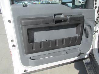 2012 Ford Super Duty F-550 DRW Chassis Cab XLT Gardena, California 6